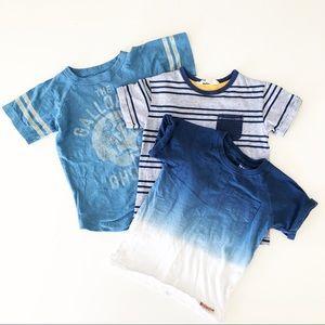 Boys Peek, Hudson & H&M T-shirt Bundle